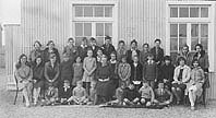 Early British schools in Southern Patagonia