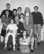 Fisher-Wigstrom family