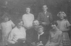 Fisher-Woolford family